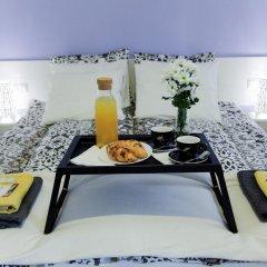 Отель LeBan Hotelicious Guesthouse 4* Номер Делюкс с различными типами кроватей фото 9
