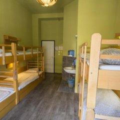 Treestyle Hostel Кровать в женском общем номере с двухъярусной кроватью фото 8
