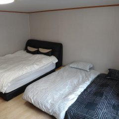 Отель Always Like Home Стандартный номер с различными типами кроватей