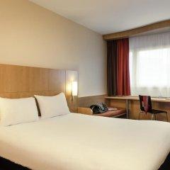 Отель ibis Paris Tour Eiffel Cambronne 15ème 3* Стандартный номер с различными типами кроватей