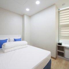 Stay 7 - Hostel (formerly K-Guesthouse Myeongdong 3) Стандартный номер с двуспальной кроватью фото 16