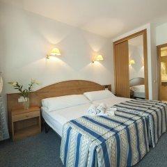 Hotel Ría Mar 2* Стандартный номер с различными типами кроватей фото 6