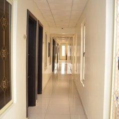 Отель De Rigg Place интерьер отеля фото 3