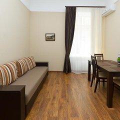 Гостиница Staryi Kiev комната для гостей фото 3