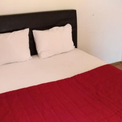 Kevin's Hostel удобства в номере
