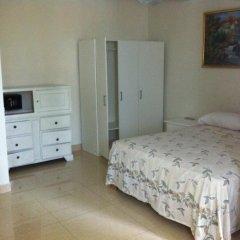 Hotel Don Michele 4* Стандартный номер с различными типами кроватей фото 12