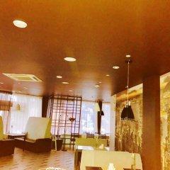 Spare Hotel интерьер отеля