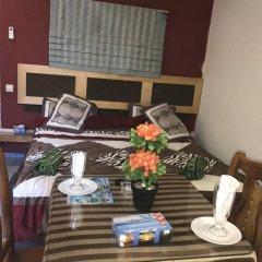 Отель Al Amer Chalet 2 в номере фото 2