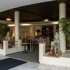 relexa Hotel Airport Düsseldorf - Ratingen интерьер отеля фото 3