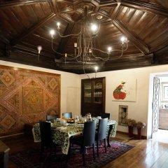Отель Quinta De Tourais Португалия, Ламего - отзывы, цены и фото номеров - забронировать отель Quinta De Tourais онлайн питание фото 2