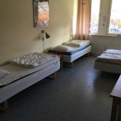 City Apartment Hotel 2* Студия с различными типами кроватей фото 3