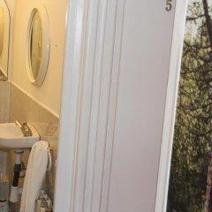 Отель Pension Arosa ванная