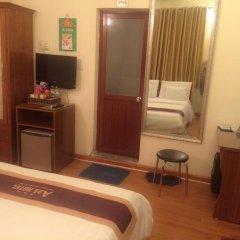 Отель A25 Hoang Quoc Viet 2* Стандартный номер