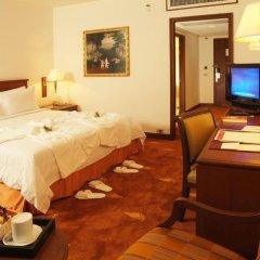 Отель Ramada D'MA Bangkok 4* Люкс с различными типами кроватей