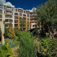 Апартаменты Bulgarienhus Harmony Suites Apartments Солнечный берег