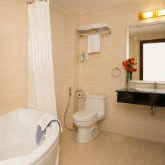 Отель Silverland Central - Tan Hai Long 4* Улучшенный номер фото 9