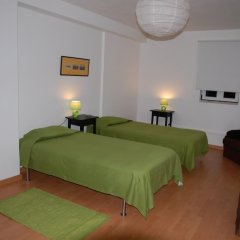 Отель House in a Farm 2km from the Ericeira Beach комната для гостей фото 5