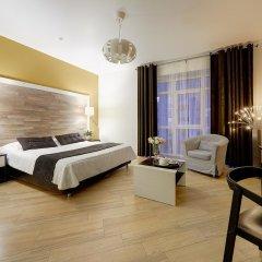 Гостиница Мегаполис 4* Номер Бизнес с различными типами кроватей фото 8