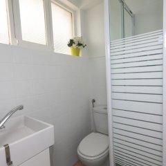 Отель Sintra Sol - Apartamentos Turisticos Апартаменты разные типы кроватей фото 3