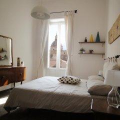 Отель Serafino B&B Италия, Палермо - отзывы, цены и фото номеров - забронировать отель Serafino B&B онлайн комната для гостей фото 2