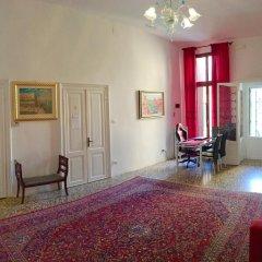 Отель Venice Paradise Италия, Венеция - отзывы, цены и фото номеров - забронировать отель Venice Paradise онлайн комната для гостей фото 2
