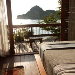 Отель Aqua Wellness Resort 4* Коттедж с различными типами кроватей фото 5