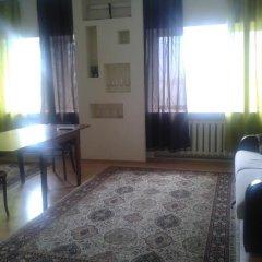 Гостиница Аэро Стандартный номер с различными типами кроватей фото 25