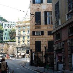 Отель Le Fontane Marose Генуя фото 4