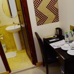 Отель The Melrose удобства в номере фото 2