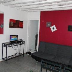 Апартаменты FAY Notre-Dame Apartment Париж парковка