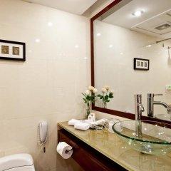 Rosedale Hotel and Suites Guangzhou 3* Представительский люкс с разными типами кроватей