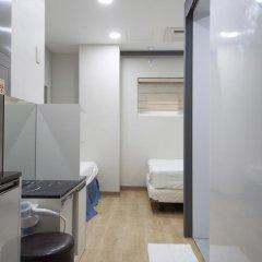 Stay 7 - Hostel (formerly K-Guesthouse Myeongdong 3) Стандартный номер с различными типами кроватей фото 9