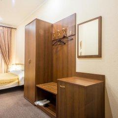 Гостиница Невский Дом 3* Номер Комфорт двуспальная кровать фото 4