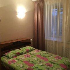 Hostel Zeleniy Dom Стандартный номер с разными типами кроватей фото 2