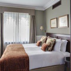 St Paul Hotel 4* Стандартный номер с различными типами кроватей фото 2