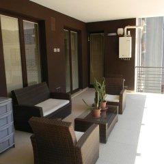 Отель Casa Vacanze Malu' Сиракуза балкон