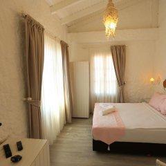 Kirlance Hotel 5* Стандартный номер фото 3