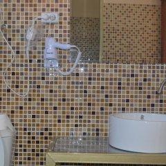 Отель Eco House ванная