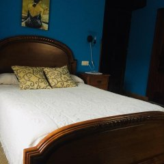 Отель La Corrolada Онис комната для гостей