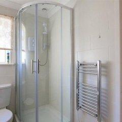 Отель Sea Salt Studio Великобритания, Кемптаун - отзывы, цены и фото номеров - забронировать отель Sea Salt Studio онлайн ванная фото 2