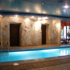 Гостиница Медуза бассейн