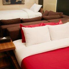 Tria Hotel 3* Представительский номер с 2 отдельными кроватями