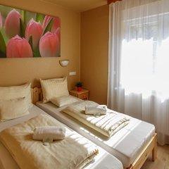 Karin Hotel 3* Апартаменты с различными типами кроватей