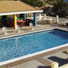 Отель Taino Cove Треже-Бич бассейн