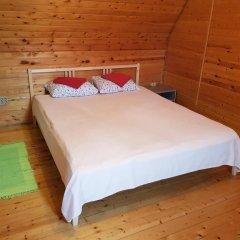 Хостел Олимп комната для гостей фото 2