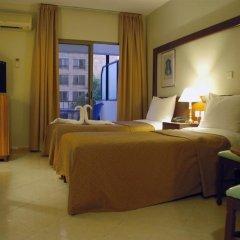 Aquavista Hotel & Suites комната для гостей фото 5