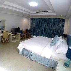 Отель Murraya Residence 3* Улучшенные апартаменты с различными типами кроватей фото 8
