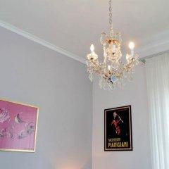 Отель Brunetti Suite Rooms 4* Стандартный номер с различными типами кроватей фото 7