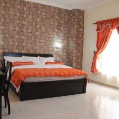 Отель Prenox Hotels And Suites 3* Номер категории Премиум с различными типами кроватей фото 4