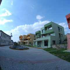 Отель Ceylan Termal Saglikli Yasam Koyu фото 2